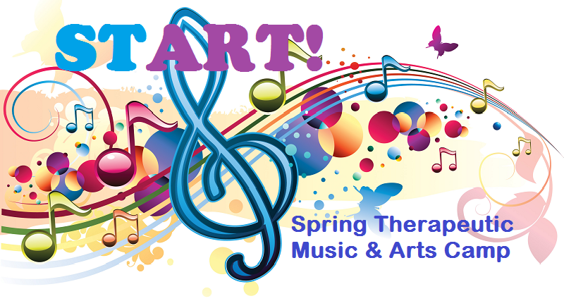 Spring Music & Arts Camp